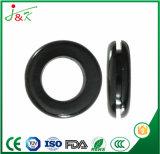 OEM на заказ круглый пластмассовый резиновую втулку с дешевой цене