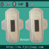 2015 neues Anion Sanitary Napkin Brand mit Good Quality