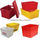 Coroplast encajables Tote Box