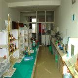 Textieldie Alginate van het Natrium van de Rang in Druk wordt gebruikt