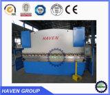 WC67 CNC Máquina de prensa de doblado/freno hidráulico de presión de la placa de prensa de doblado/China