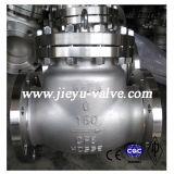 Тип задерживающий клапан 150lb 6inch качания Non-Return CF8