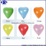 Heiße verkaufende Herzform Latexballons China Ballon Ffactory En 71-12