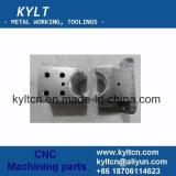 Servizio lavorante di CNC di precisione dell'ottone/alluminio/magnesio del fornitore della Cina