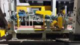 Chaîne de production extérieure solide de Corian machines de marbre artificielles en pierre artificielles