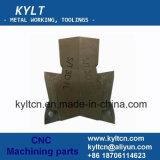 Form-Stahleisen Cr12MOV CNC-maschinell bearbeitenteile
