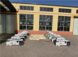 Rand-Banderoliermaschine Qingdao-Sosn automatische für Holzbearbeitung