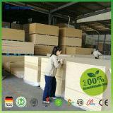 Feuille de panneaux de fibres à haute humidité pour meubles