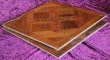 포름알데히드 자유로운 티크 Foshan (A014-2)에서 세라믹 밑바닥 일반 관람석 마루