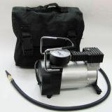 Fünfte Gear Schwer-Aufgabe deluxes Car Air Pump 12V mit Free Carry Bag