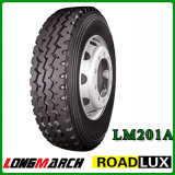 Автошина 11r22.5 11r24.5 295/75r22.5 трейлера Longmarch Roadlux для сбывания