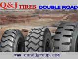 Cargadora de neumáticos, neumáticos gigantes, 26.5-25 Diseño E3 / L3, L5 OTR