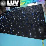 Luv-Lhc304 Afmetingen LED Star Drop Gordijn aanpassen
