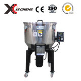 China Electric Blender Vertical Plastic Mixer para Powder y Granules