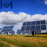 vetro solare piano di antiriflessione Tempered di uso del comitato solare di 3.2mm
