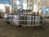 45 het Toestel van de Omtrek van de module voor de Molen van de Bal en Roterende Oven