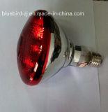 Lâmpada infravermelha PAR38 para pecuária