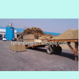 Plain MDF Melamine MD Fwith The Size (1220X2440mm)