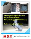 Tarjeta de yeso estándar del yeso de la mampostería seca del material de construcción de la decoración interior para el panel del techo y de pared
