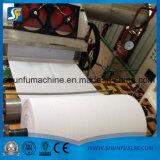 Крен туалетной бумаги малого масштаба делая машина изготовление поставить бумажное машинное оборудование продукции