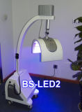 Equipamento leve da terapia do diodo emissor de luz do fotão da acne para o rejuvenescimento da pele