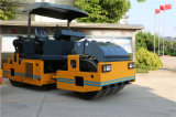 Junma articulados de la carretera de 8 toneladas de neumáticos compactador para la venta (JM908H)