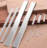 Ножи Planer Woodworking цементированного карбида вольфрама ранга Yg6
