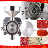Máquina de moagem de grãos de moagem de pimenta de café com sal de semente de cominhos