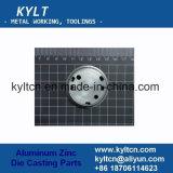 알루미늄 아연은 RoHS/SGS를 가진 모터를 위한 주물 엔드 캡 또는 덮개를 정지한다