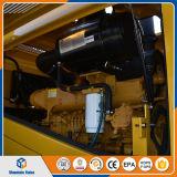 건설장비 Zl50 5ton 예비 품목을%s 가진 무거운 바퀴 로더
