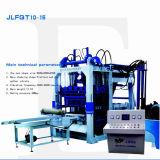 Qt10-15フルオートの具体的な煉瓦作成機械、技術の煉瓦作成機械、具体的な煉瓦機械