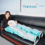 Massage lymphatique de Pressotherapy de pantalon de cellules de l'évacuation 24 et machine de régime
