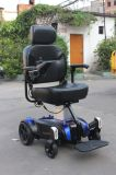 後輪駆動力の車椅子
