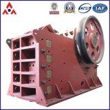 Die Hauptgeräten-Stein-Kiefer-Zerkleinerungsmaschine, Kiefer-Zerkleinerungsmaschine