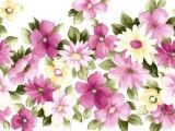 거실을%s 장식적인 Flower Oil Painting