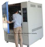 Chambre de vieillissement contrôlée par l'ozone à gaz nocive avec contrôleur programmable