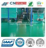Spua elastischer sicherer Gummibodenbelag vom Fabrik-Hersteller