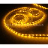 Gelber LED Streifen 4.8W/M der hohen Lumen-