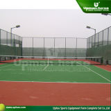 Теннисный корт ограждения