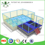 Sosta commerciale del trampolino di uso/sosta a buon mercato dell'interno del trampolino