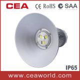 Lumière élevée approuvée de compartiment de SAA RoHS 180W DEL
