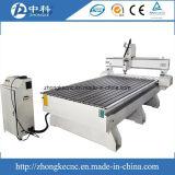 La gravure sur bois machine CNC