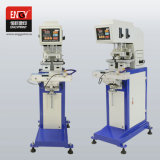 最もよい製造者のTampoプリント印刷機機械2カラーパッドプリンター