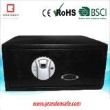 Seguro de impressão digital para casa e escritório (G-40DN) Aço sólido