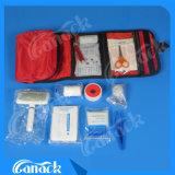 Kit de Primeiros Socorros animal de estimação do Kit de Viagem