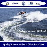 Boot des Bestyear Konzept-906