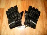 殴打半分指の戦術的な手袋(SWW-01)