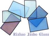 高品質(JINBO)の上塗を施してある浮遊物の建物ガラス