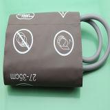 Mehrfachverwendbare Stulpe des Blutdruck-NIBP (AMD Q0001)