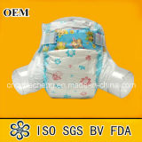 OEM Disposable Sleepy Baby Diapers (A-Olive)